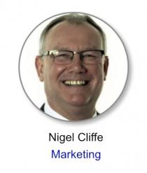Nigel Cliffe