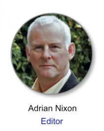 adrian nixon
