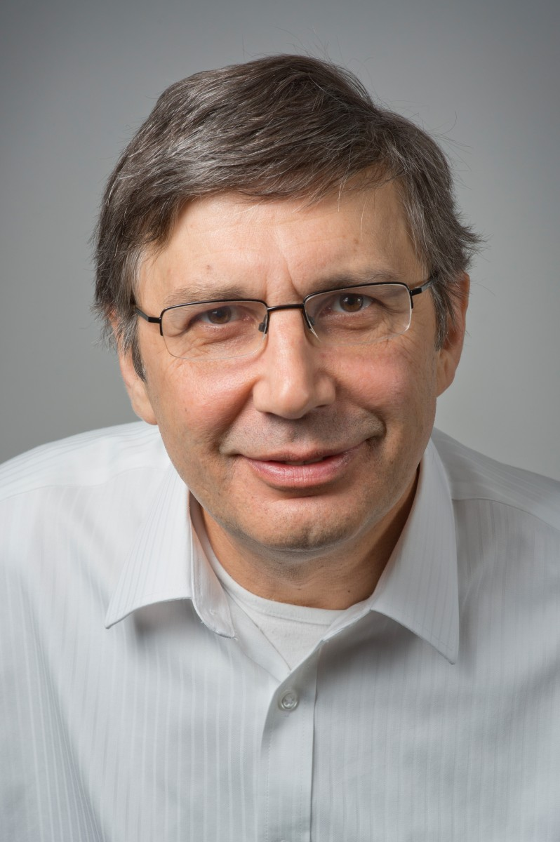 Podcast Adrian Nixon interviews Andre Geim January 2020