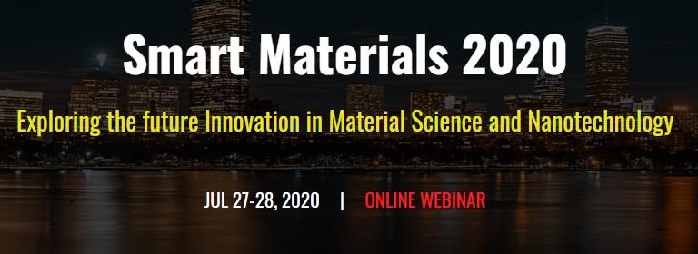 Smart Materials 2020