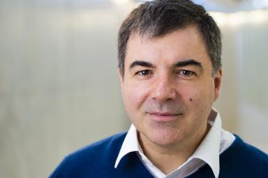 Kostya Novoselov Nobel prize winner physics