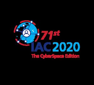 71st IAC2020 CyberSpace
