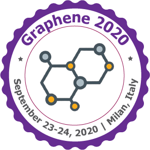 Graphene 2020 webinar logo