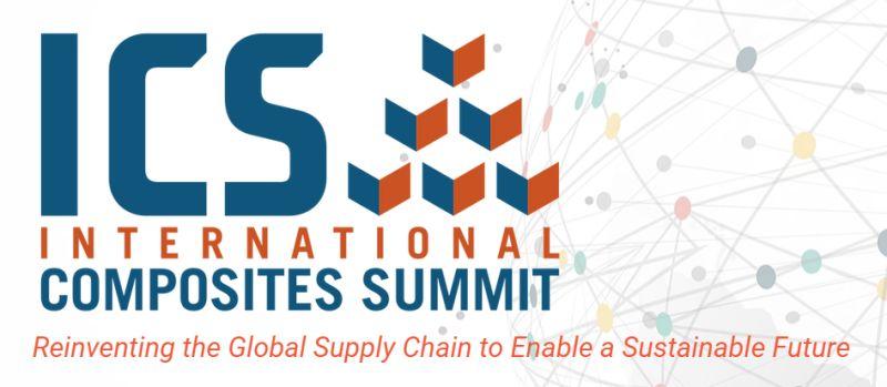 International Composites Summit logo